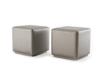 cube-upholstered